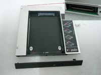 Компект для установки дополнительного HDD IDE/PATA 12,7mm Universal for CD/ DVD-ROM 2nd HDD Optical