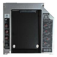 Комплект для установки доп. SSD HDD Ultrabay Slim SATA 2nd Hdd Hard Drive Caddy Module Lenovo