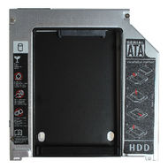 Комплект для установки доп. SSD HDD Ultrabay Slim SATA 2nd Hdd Hard Drive Caddy Module Lenovo