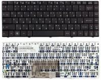 Клавиатура для ноутбука MSI X-Slim X300 X320 X340 X400 U210 EX460 черная