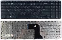 Клавиатура для ноутбука Dell Inspiron N5110 15R L702X черная