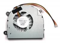 Вентилятор для ноутбука Lenovo 3000 N200 C200 N100 F40 F40A F41 Y410 F40 F40A {AB0705UX-HB3}