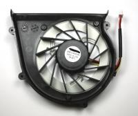 Вентилятор для ноутбука Sony Vaio VGN-BZ BZ Series {DQ5D566CE00 MCF-C25BM05}