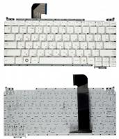 Клавиатура для ноутбука Samsung NF210 NP-NF210 Цвет Белый