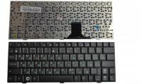Клавиатура для ноутбука Asus Eee PC 1000 1000H 1000HD черная