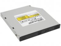 Оптич. накопитель DVD±RW Samsung SN-208DB/BEBET Slim Black <SATA, OEM>