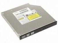 Оптич. накопитель DVD±RW Pioneer DVR-TD10RS Slim Black <SATA, OEM>