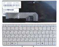 Клавиатура для ноутбука Lenovo IdeaPad S9 S10 белая