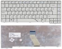 Клавиатура для ноутбука Acer Aspire 4520 4720 5520 5720 6935 6920 5930 белая